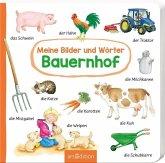 Meine Bilder und Wörter: Meine Bilder und Wörter - Bauernhof