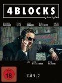 4 Blocks - Die komplette zweite Staffel (3 Discs)