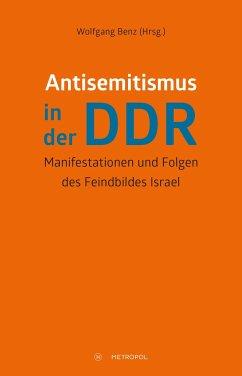 Antisemitismus in der DDR