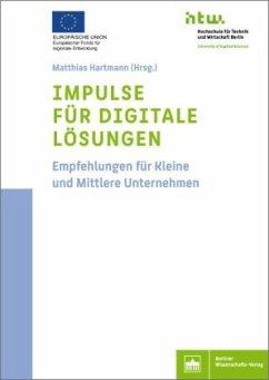 Impulse für digitale Lösungen
