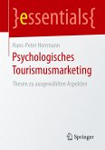 Psychologisches Tourismusmarketing