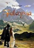 Trachonien / Falaysia - Fremde Welt Bd.2