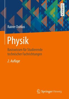 Physik - Dohlus, Rainer