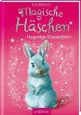 Hoppelige Klassenfahrt / Magische Häschen Bd.4