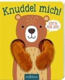 Ärmchen-Bücher: Knuddel mich!