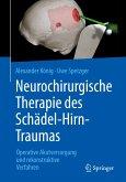Neurochirurgische Therapie des Schädel-Hirn-Traumas