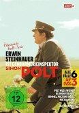 Gendarmerieinspektor Simon Polt, 3 DVD