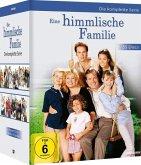 Eine himmlische Familie - Die komplette Serie: Die komplette Serie