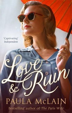 Love and Ruin - McLain, Paula