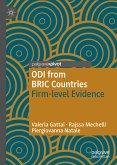 ODI from BRIC Countries (eBook, PDF)