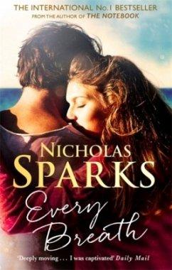 Every Breath - Sparks, Nicholas