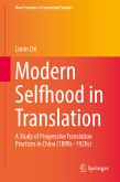 Modern Selfhood in Translation (eBook, PDF)