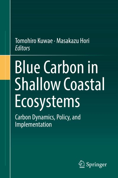 Blue Carbon in Shallow Coastal Ecosystems (eBook, PDF)