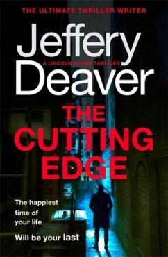 The Cutting Edge - Deaver, Jeffery