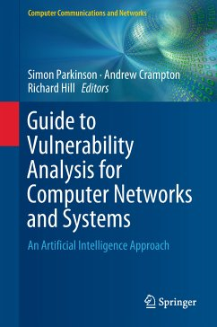 Guide to Vulnerability Analysis for Computer Networks and Systems (eBook, PDF)