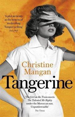 Tangerine - Mangan, Christine