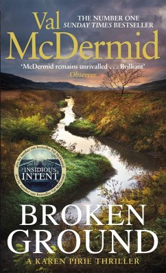 Broken Ground - McDermid, Val