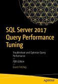 SQL Server 2017 Query Performance Tuning (eBook, PDF)