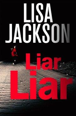 Liar, Liar - Jackson, Lisa