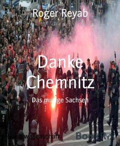 Danke Chemnitz (eBook, ePUB)