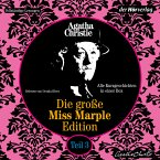 Die große Miss-Marple-Edition (MP3-Download)