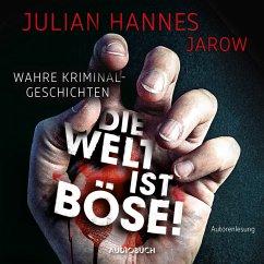 Die Welt ist böse! (MP3-Download) - Hannes, Julian