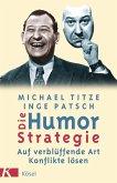 Die Humorstrategie (Mängelexemplar)