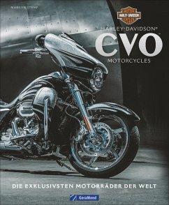 Harley-Davidson CVO Motorcycles (Mängelexemplar)