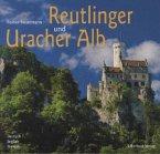 Reutlinger und Uracher Alb (Mängelexemplar)