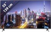 LG 55SK8000 139 cm (55 Zoll) Fernseher (4K / Ultra HD)