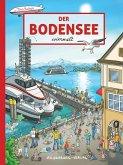 Der Bodensee wimmelt (Mängelexemplar)