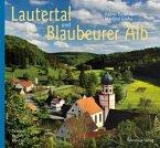 Lautertal und Blaubeurer Alb (Mängelexemplar)