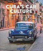 Cuba's Car Culture (Mängelexemplar)