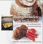 Brotgeschichten aus Hohenlohe (Mängelexemplar)