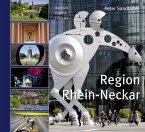 Region Rhein-Neckar (Mängelexemplar)