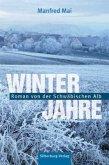 Winterjahre (Mängelexemplar)