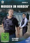 Morden im Norden - Die komplette Staffel 5