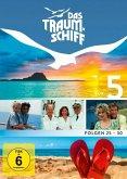 Das Traumschiff 5 DVD-Box