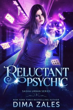 Reluctant Psychic (eBook, ePUB) - Zales, Dima