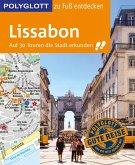 POLYGLOTT Reiseführer Lissabon zu Fuß entdecken (eBook, ePUB)