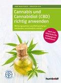 Cannabis und Cannabidiol (CBD) richtig anwenden (eBook, ePUB)