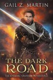 The Dark Road (A Jonmarc Vahanian Collection, #2) (eBook, ePUB)