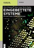 Eingebettete Systeme (eBook, ePUB)