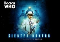 Doctor Who - Siebter Doktor, 17 DVD (Special Collectors Edition LTD.)