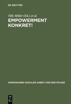 ?Empowerment konkret! (eBook, PDF)