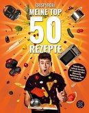 CrispyRobs Meine Top 50 Rezepte