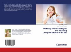 Metacognitive Strategies and Reading Comprehension of Pupils