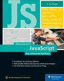 JavaScript (eBook, ePUB)