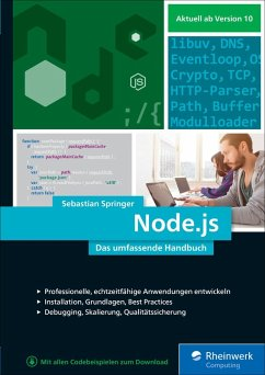 Node.js (eBook, ePUB)
