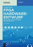 FPGA Hardware-Entwurf (eBook, PDF)